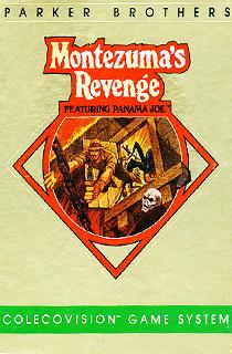 Montezuma's Revenge