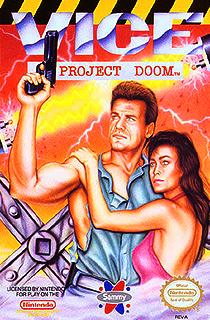 Vice Project Doom