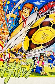 Soccer League: Winner's Cup