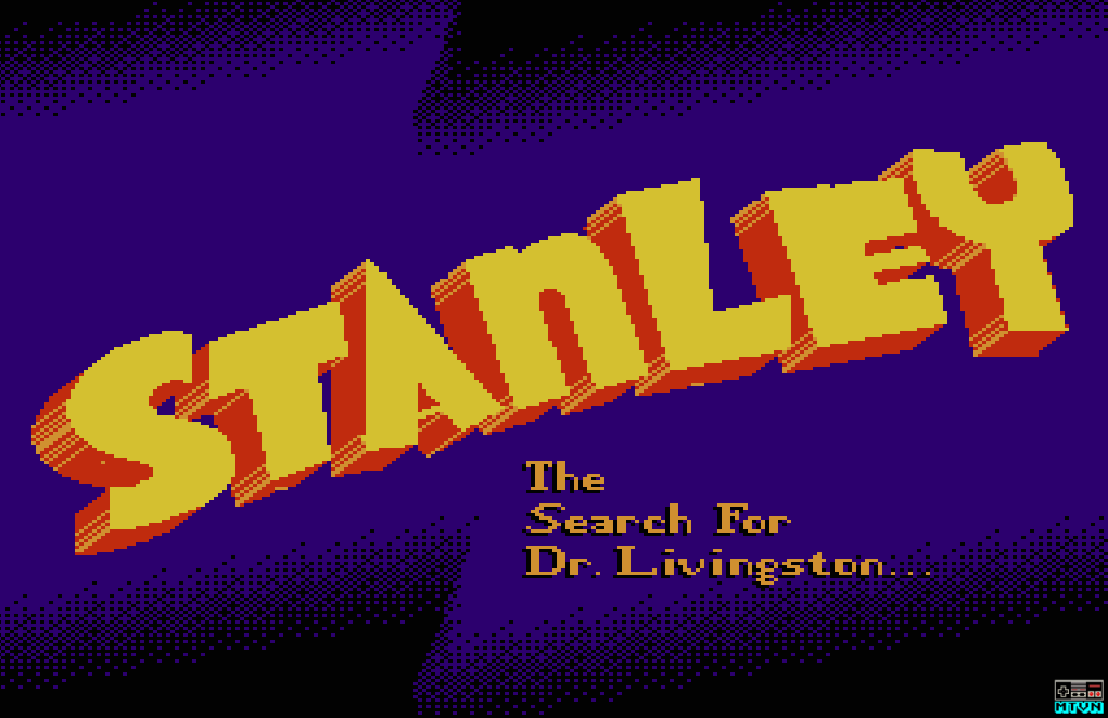Stanley The Search for Dr. Livingston