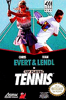 Top Players Tennis