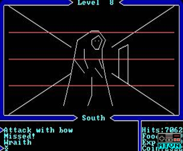 Ultima 1: The First Age of Darkness