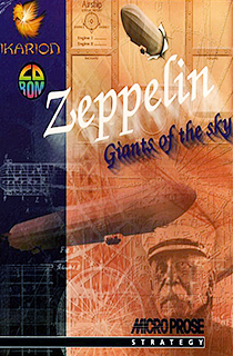 Zeppelin: Giants of the Sky