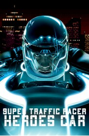Super Traffic Racer: Heroes Car