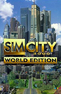 Simcity 0000 Unlimited