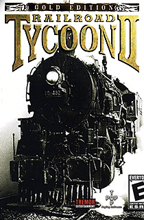 Railroad Tycoon 2: Gold Edition