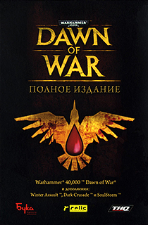 Warhammer 40.000: Dawn of War - The Complete Collection