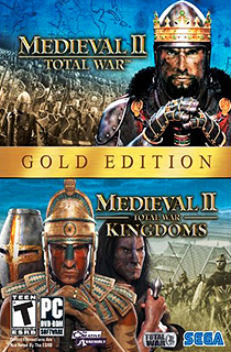 Medieval 2: Total War Gold Edition