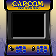 Эмулятор CAPCOM PLAY SYSTEM 1