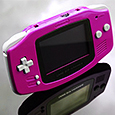 Эмулятор GAME BOY ADVANCE