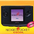 Эмулятор NEO GEO POCKET COLOR