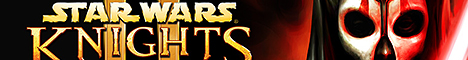 Скачать Star Wars: Knights of the Old Republic 2